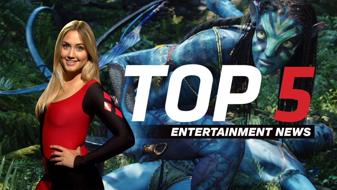 Avatar 2 and The Force Awakens News - IGN Daily Fix