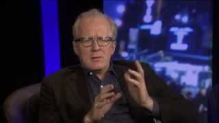"""The Best of THEATER TALK"" Tracy Letts & Amy Morton on ""Who's Afraid of Virginia Woolf?"""