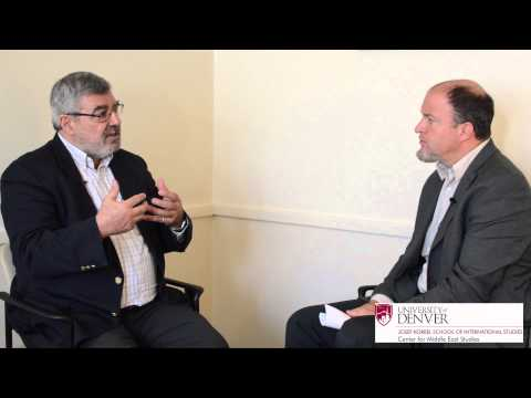 Has the Arab Spring Failed?: An Interview with Rami Khouri
