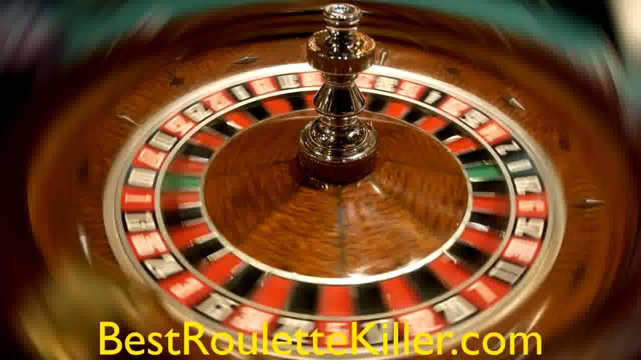 Roulette killer review