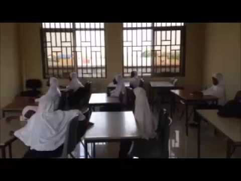 Aisha Siddiqqa Islamic Girls Academy: Ghana