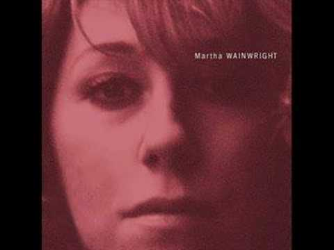 Bloody Mother Fucking Asshole - Martha Wainwright video