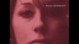 Watch Martha Wainwright Bloody Mother Fucking Asshole video