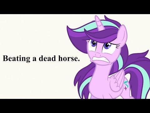 Fenix Tx - Beating a Dead Horse