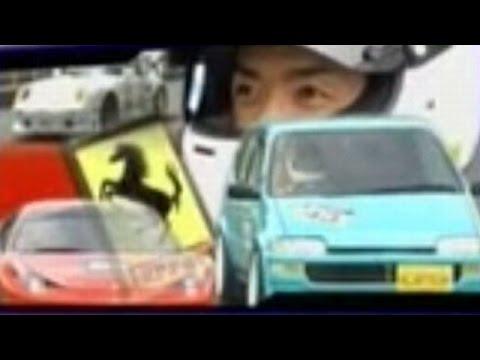 ポルシェ・フェラーリ・スーパーカーをブッちぎるホンダ「トゥデイ」凄い軽自動車