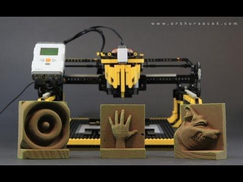D Printed Car Parts Youtube