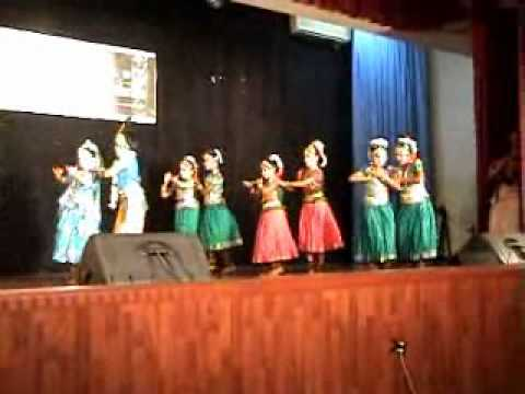 Afrin Dance.wmv video
