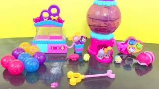 Disney TSUM TSUM TSWEET BOUTIQUE Toys Review | itsplaytime612