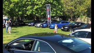 Simly Audi 2019 vs UKA5OC