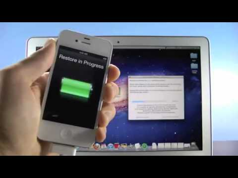 iOS 6.1.3 Untethered Jailbreak iPhone 5 . 4S * iPod Touch 4 . 3 * iPad 3 . 4