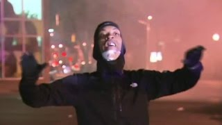 Attorney on why client broke curfew in front of police