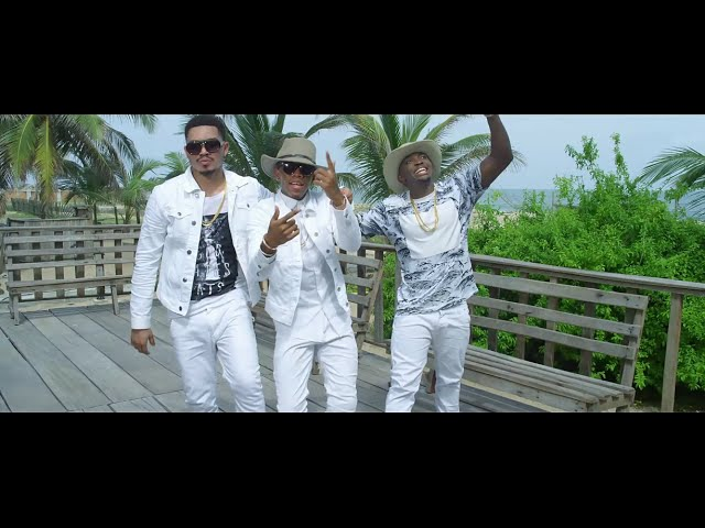 Bracket - Panya ft. Tecno [Official Video]