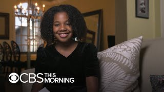 MLK Jr.'s children, grandchild read his American dream speech