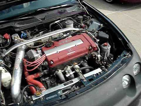Supercharged Acura Integra Procharged Gsr Vs Ls Turbo
