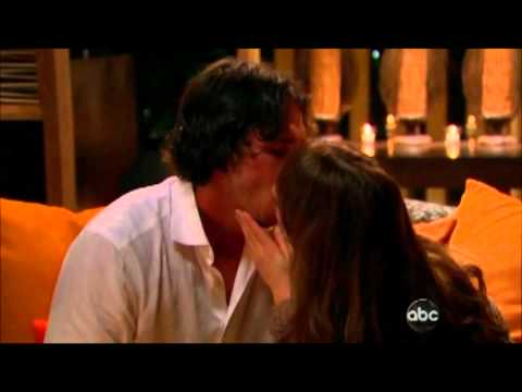 Ashley and Ben F. from The Bachelorette 7 ~ Episode 4