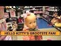 download HELLO KITTY IN WASSENAAR ? | Bellinga Vlog #410 *A