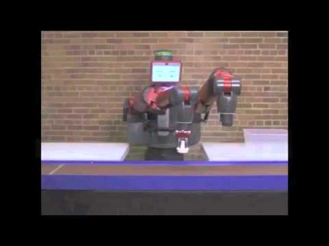 Robots in the Workplace: Rodney Brooks at TEDxPiscataquaRiver