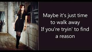 Download Lagu Tryin' To Find A Reason - Martina McBride (ft. Keith Urban) Gratis STAFABAND