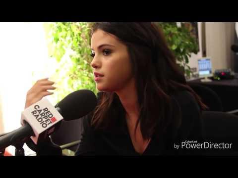 """Red Carpet Radio Interview - """"SELENA GOMEZ"""" thumbnail"""