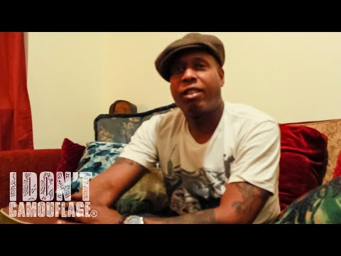 Talib Kweli Interview :: Layers, Values, Homeland