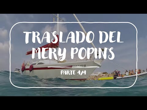 Thumbnail of video Traslado del Mery Popins 4, final