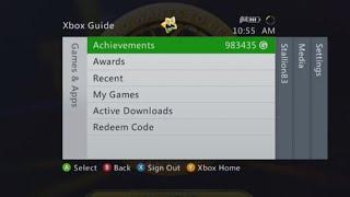 14,000 Gamerscore in 24 hours. Stallion83's Final Push to 1 Million Gamerscore. 1 / 11