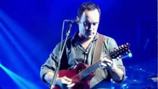 Watch Dave Matthews Band Shotgun video