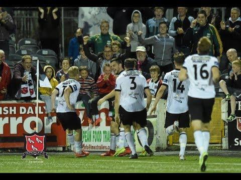 📅 #OnThisDay | Dundalk FC 1-0 Limerick | 15.08.2014