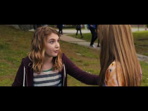 Трейлер к фильму Великолепная Гилли Хопкинс (The Great Gilly Hopkins)( 2016)