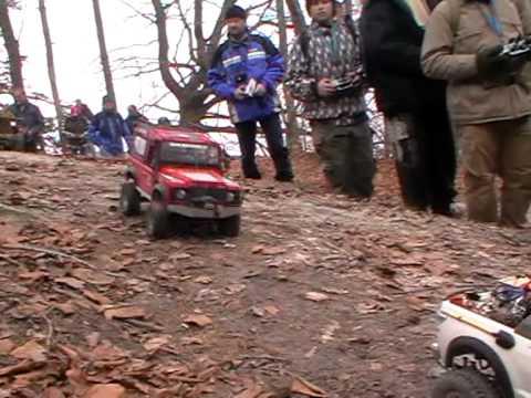 RC Expedice Drábské Světničky 5.3.2011