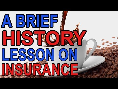 A Brief History Lesson On Insurance London Coffeehouses in the 1600s