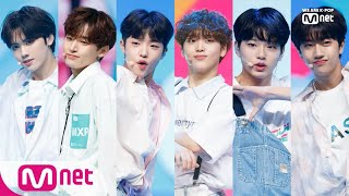 [PRODUCE X 101-Crayon - Pretty Girl] Special Stage | M COUNTDOWN 190711 EP.627