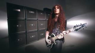 "Marty Friedman - ""Whiteworm""のMVを公開 新譜「Wall of Sound」収録曲 thm Music info Clip"