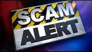 IRS PHISHING SCAM PHONE Call