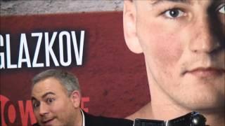 Deontay Wilder   Artur Szpilka Post Fight Press Conference, January 16, 2016