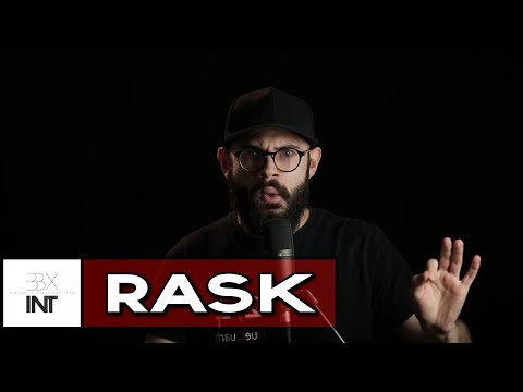 Rask  Get To The Point Italian Beatbox Family Series