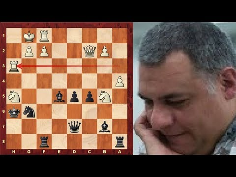 Mikhail Tal's Trainer! : Nezhmetdinov Games - Kingscrusher Radio Show 11th October (Chessworld.net)