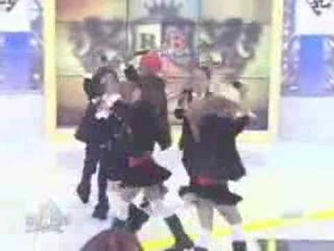 RBD In Brasil verry funny video