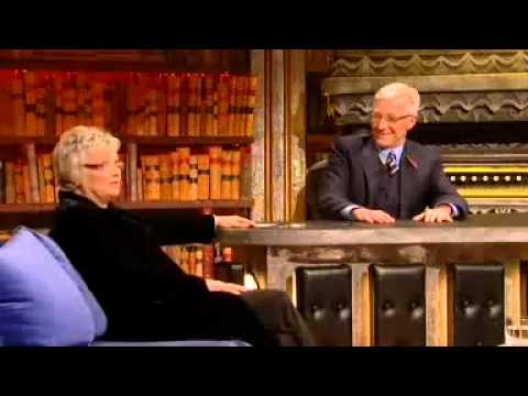 Paul O'Grady Live 12/11/10 - Part 1 - Julie Walters
