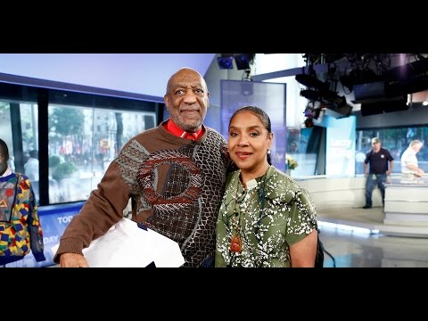 Phylicia Rashad Speaks Out and Defends BILL COSBY!!