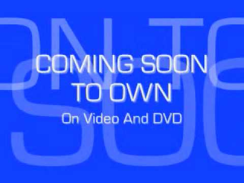 Coming Soon to Own on Video And Dvd Logo Dvd Logo Coming Soon to