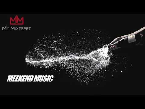 Meek Mill - Left Hollywood [Meekend Music]