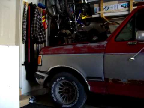 1988 Ford F150 Straight 6 Trying To Start.... & Epic Electrical Problem