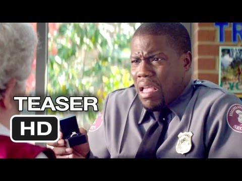 Ride Along Official Trailer #1 (2014)HD