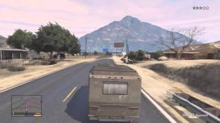 Grand Theft Auto 5 - Officer Speirs - Prison Rape