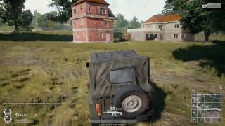 PLAYERUNKNOWN'S BATTLEGROUNDS ТОП 1