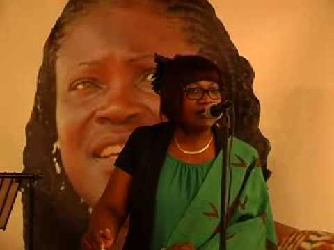 LE FPI FRANCE REND HOMMAGE A SIMONE GBAGBO A PARIS