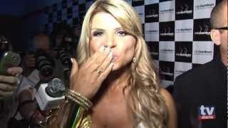 Paraense é eleita Miss Bumbum 2012