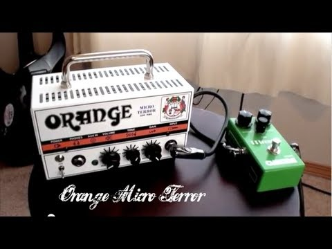 Orange Micro Terror - Metal.mp3