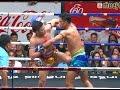 Muay Thai- Prajanchai vs Sing (พระจันทร์ฉาย vs สิงห์), Rajadamnern Stadium, Bangkok, 21.7.16